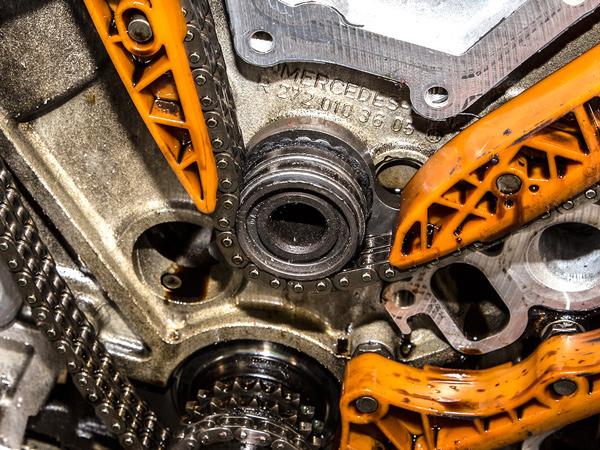 Autoservice Car Repair And Maintenance